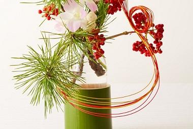 My Taiken Japanese Flower Arrangement Ikebana
